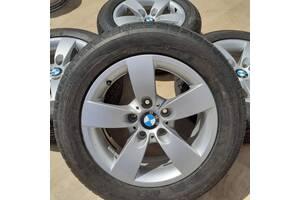 Диски BMW R16 5x120 3 БМВ E60 E34 E38 E32 Renault Trafic Opel Vivaro
