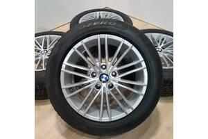 Диски BMW R17 5x120 E46 E60x E81 E90 F30 X3 X5 F20 VW T5 Opel Insignia