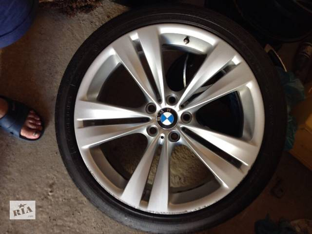 диски BMW x5 R20- объявление о продаже  в Черновцах