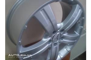 Диски Mercedes ML-Class