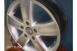 Диски Nissan Primastar груз.