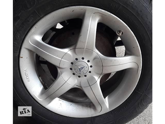 бу Диски Fiat Doblo R15 в Ковеле