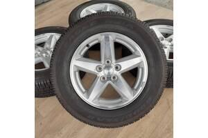 * Диски Jeep R17 5x114,3 7j ET40. 5 Cherokee Acura TSX Nissan Qashqai X-Trail Kia Sportage Ceed Soul Toyota RAV-4 Camry