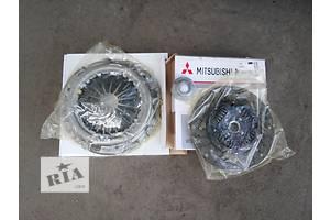 Новые Диски сцепления Mitsubishi Outlander