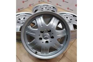 диски Ковані Mercedes R16 5x112 W204 W203 W212 W211 Vaneo Vito Вито