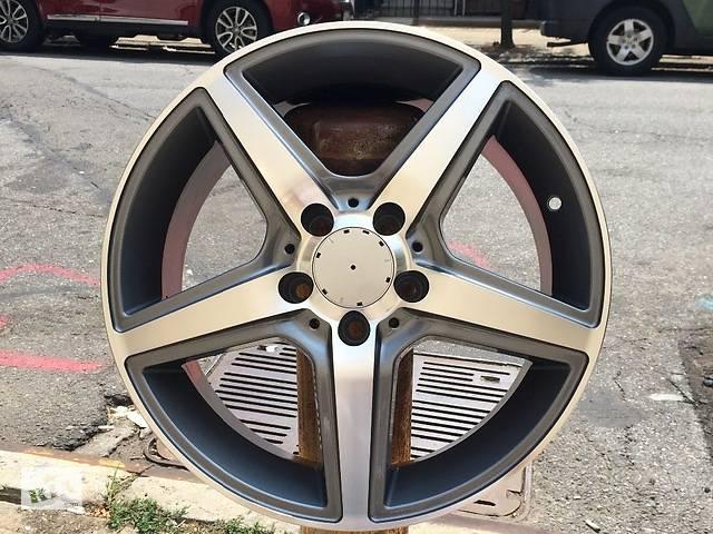 продам Диски литые 5х112 R15 ET44 6J Оригинал Germany Mercedes,Audi,VW,Skoda,Seat бу в Запорожье