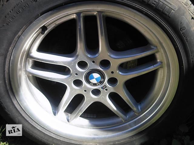 Диски литые BMW 7 Series, BMW 5 Series R18 91/2х18 Дёшево - объявление о продаже  в Ужгороде