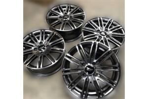Диски литые ( Титаны)  на Chevrolet Aveo, Daewoo, Opel, Reno.