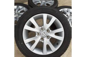 Диски Mazda R16 5x114,3 3 5 6 Мазда Premacy Honda Civic Hyundai Мазда