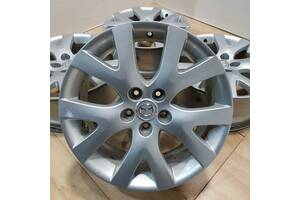 Диски Mazda R18 5x114 3 5 6 CX3 CX5 CX7 Honda KIA Suzuki Renault Р18