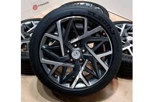 Диски Оригінал Hyundai R18 5x114 Tucson Sonata ix20 Kona Santa Fe Kia Toyota Nissan Acura