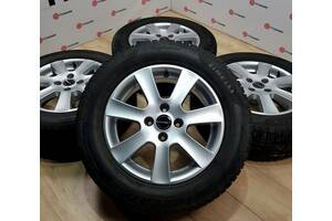 Диски Peugeot R16 4x108 206 207 208 2008 308 Partner Citroen C3 C4 DS3