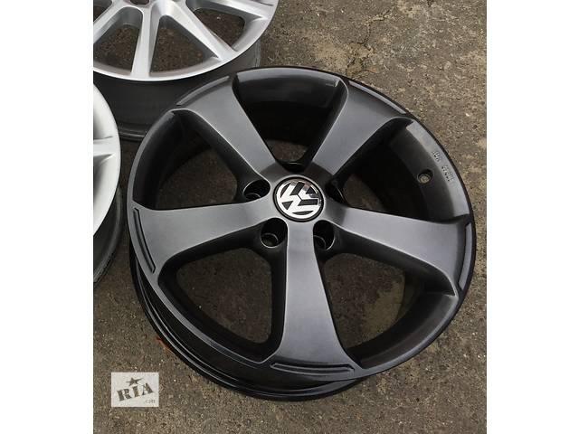 продам Диски R17 5х112 Volkswagen Golf VII Jetta Passat Alltrack бу в Львове