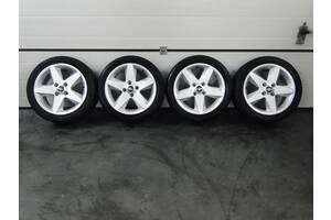 Диски шини колеса Chevrolet Epica Evanda R17 Gislaved 225/45 R17