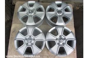 б/у Диски Volkswagen Amarok