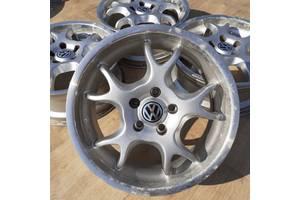 Диски VW R17 5x112 Passat B7 Golf Skoda Octavia Superb Audi A4 A6 Seat