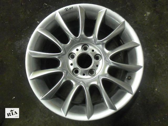 Диск колесо BMW 5 e60 e61 R18 152 стиль styling 8j individual Каталожный номер диска: 7897260- объявление о продаже  в Луцке