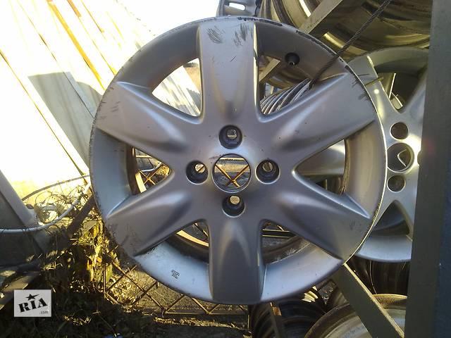 продам Б/у диск для легкового авто Nissan Micra 2005 бу в Днепре (Днепропетровск)