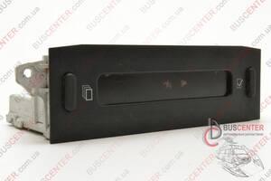 Дисплей (монитор, табло) Citroen Berlingo M59 (2003-2008) 9642824677