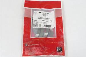 Дистанционные шайбы коленчатого вала, полукольца упорные AEW95173 GLYCO A227/2 STD