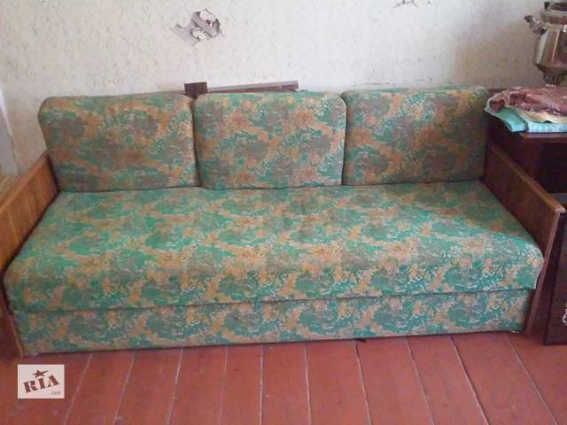 купить бу диван б/у в Виннице
