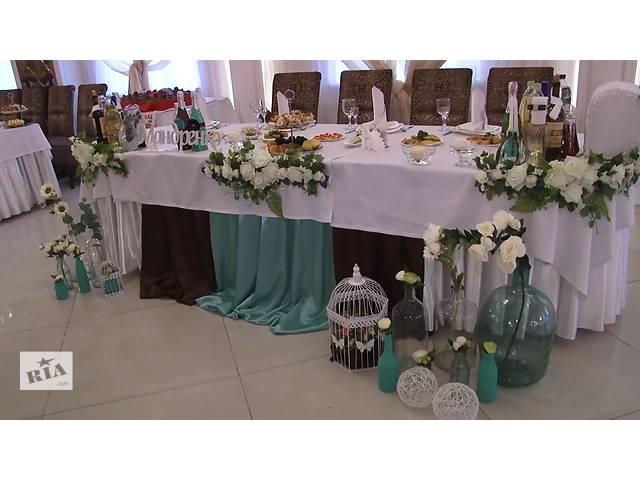 купить бу Дизайн и оформление Свадьбы !!! в Виннице