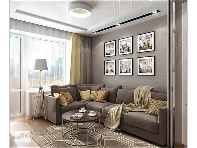Дизайн интерьера'интерьера в Чернигове- объявление о продаже  в Чернигове
