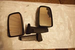 дзеркало бокове ліве для лдв конвой 2000рв оригінал не бите не клеїне без електрики