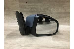 Дзеркало бокове праве електричне Форд Фокус 3 11-