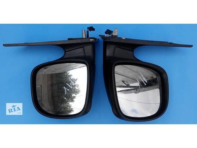 Дзеркало заднього виду Мерседес Віто (Віано ) Mercedes Vito (Viano) 639- объявление о продаже  в Ровно