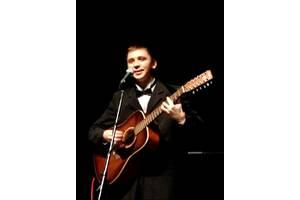 Гитара + Вокал. Уроки по Skype у профессионала