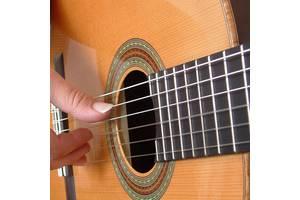 Уроки музики та вокалу