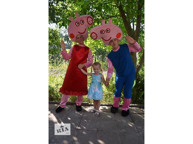 Экспресс программа на детский праздник, аниматоры Луцк- объявление о продаже  в Луцке
