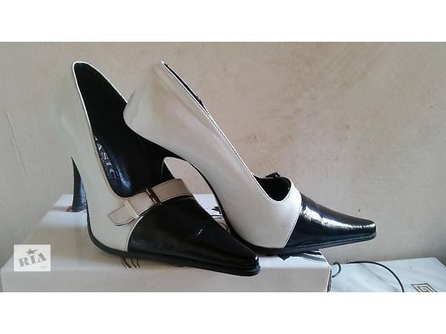 продам Элегантные туфли бу в Николаеве