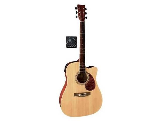 бу Електро акустическая гитара -VGS (Германия) в Луцке