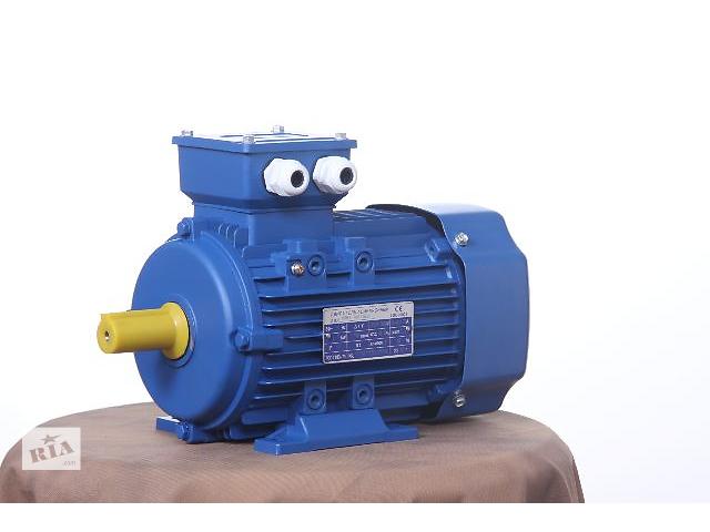 Электродвигатель АИР56А2 - 0,18кВт/3000 об/мин- объявление о продаже  в Новой Каховке