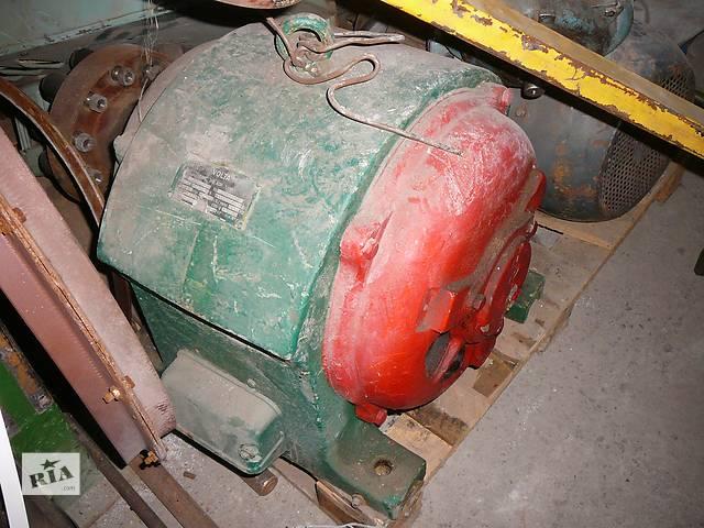 Электродвигатель короткозамкнутый  72-6, 42-100 - объявление о продаже  в Полтаве