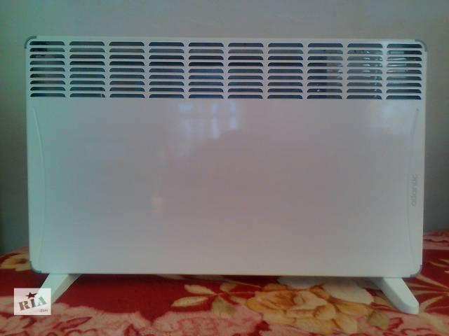"""Электроконвектор """"atlantic F118"""" 2000ВТ- объявление о продаже  в Хмельницком"""