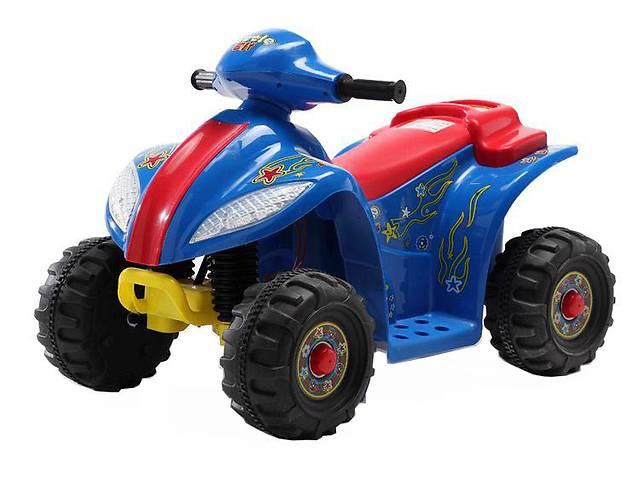 Электроквадроцикл QUAD b05 3 цвета. Вся Украина!!!- объявление о продаже  в Львове