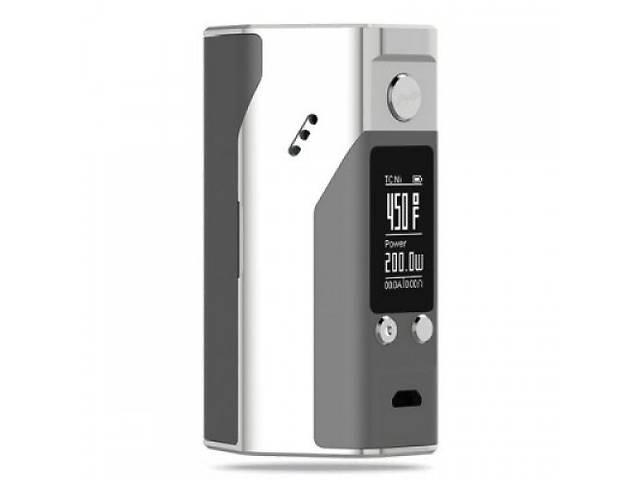 бу Электронная сигарета Wismec Reuleaux RX200S в Полтаве