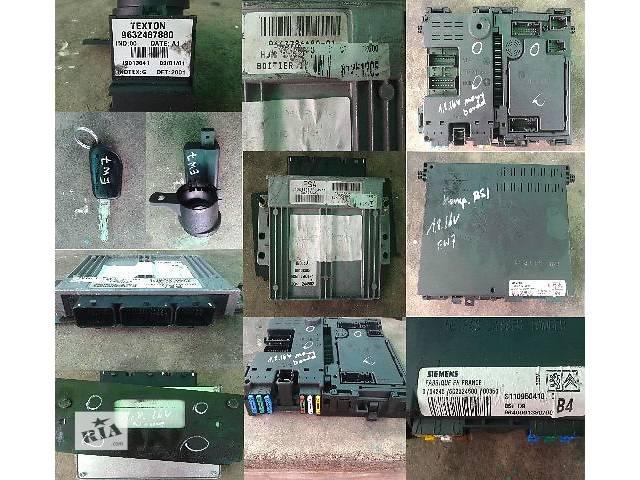 продам Электронный блок управления двигателем Peugeot 406 6943786480 бу в Харькове