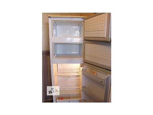 продам Холодильник NORD 226 ( 3 камеры ) бу в Киеве