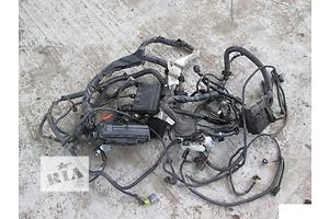 проводка двигуна Infiniti JX