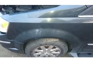 б/у Фары Chrysler Grand Voyager