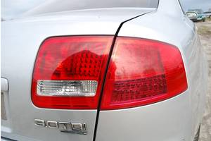 б/у Фонари задние Audi A8