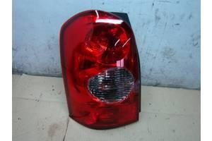 б/у Фонари задние Mazda MPV