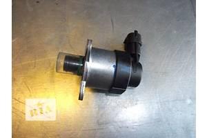 Клапаны давления топлива в ТНВД Opel Vivaro груз.