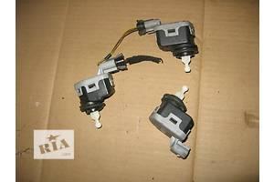 електрокоректора фар Opel Astra G