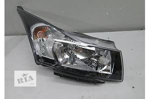 Новые Фары Chevrolet Cruze