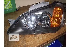 Новые Фары Chevrolet Evanda